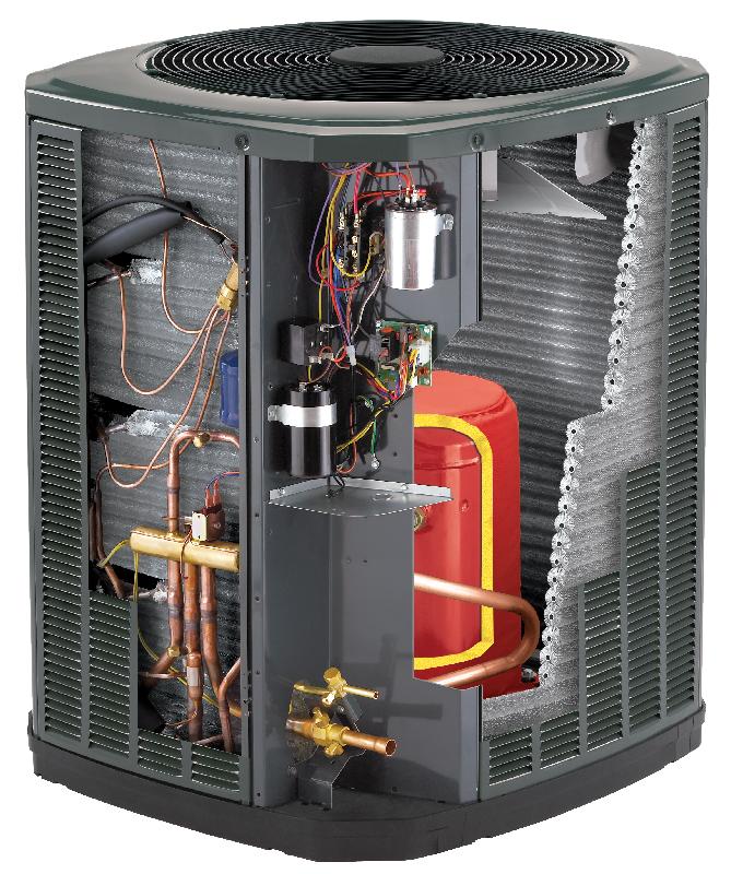 Heat Pump Home Depot